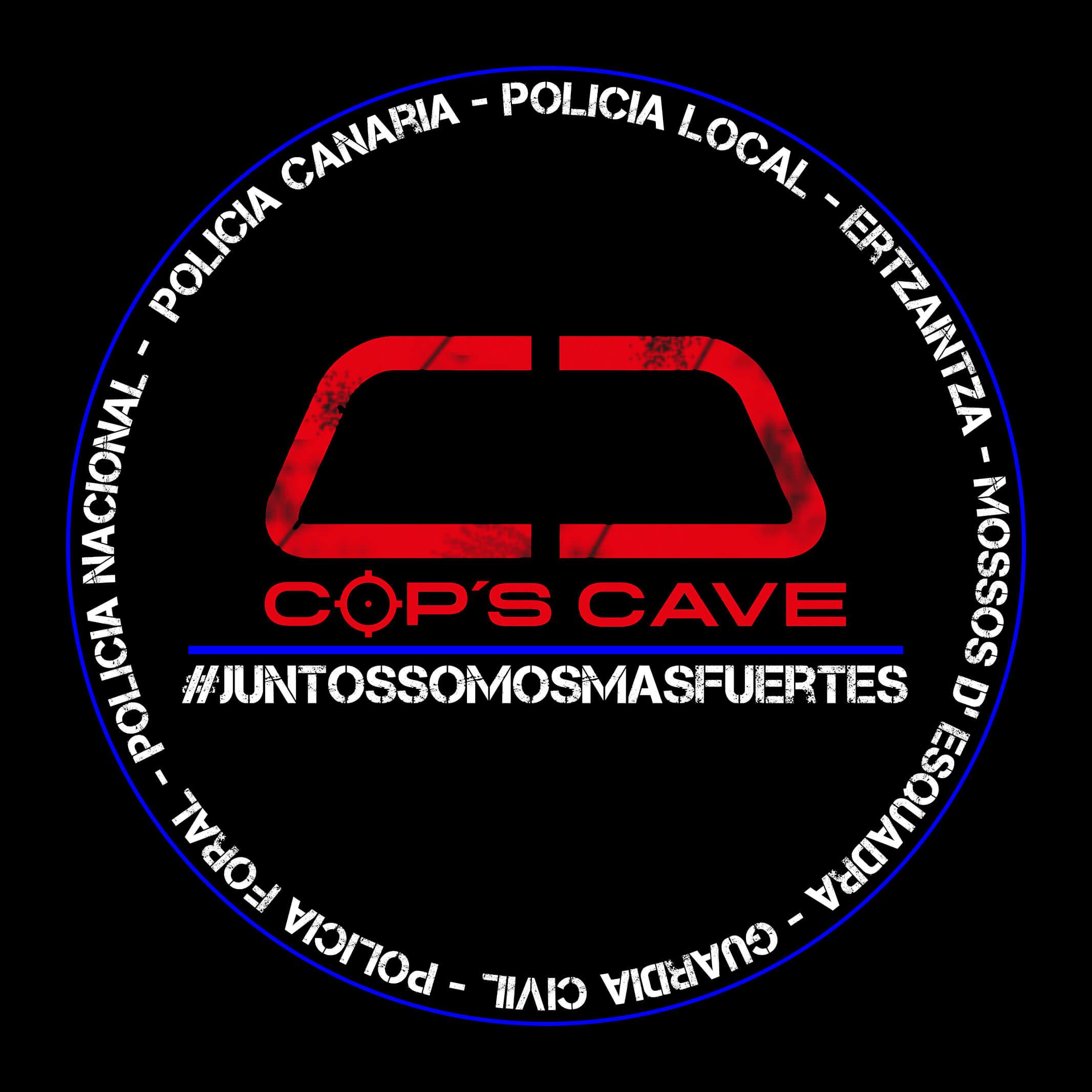 Cop's Cave