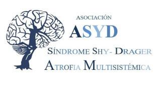 Asociación Síndrome Shy-Drager atrofia multisistémica