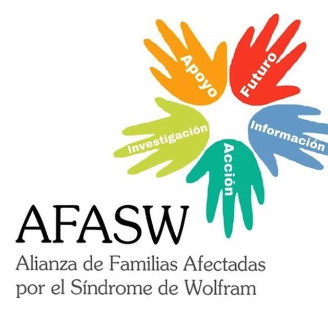Alianza Familias Afectadas Síndrome Wolfram